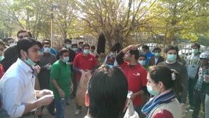 BroadpeakIT, Hygiene, Islamabad, Pakistan, Cleanliness, Social Responsibiltiy